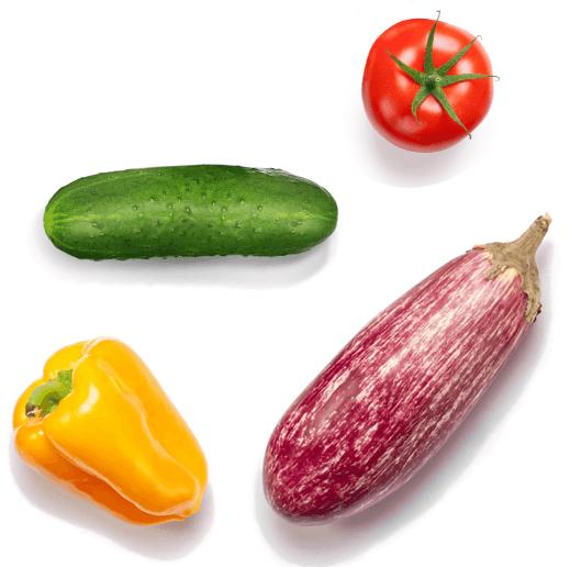 vegitables image